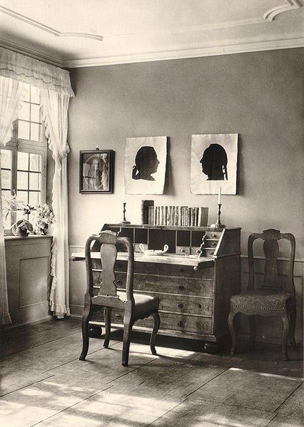 Foto: Selbstverlag Frankfurter Goethemuseum